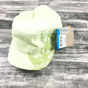 Columbia Hat UPF 30 Sun Protection New Women's Cap